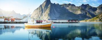 Hotels in Northern Norway