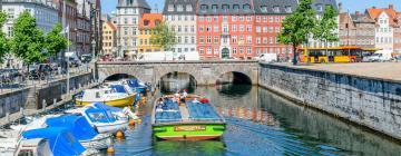 Hotels in Hovedstaden