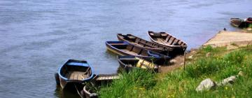 Hôtels dans cette région: Loire