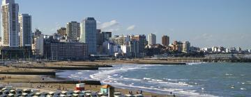 Hotels in Atlantic Coast of Argentina