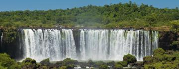 Hotels in Misiones