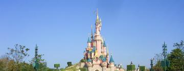 Self-Catering Accommodations in Disneyland Paris