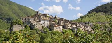 Abruzzo: hotel