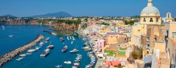 Hotels in Campania
