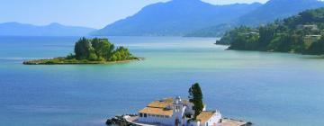 Pet-Friendly Hotels on Corfu