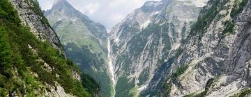 Hotels in Julian Alps