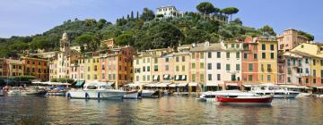 Liguria: hotel
