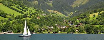 Hotels in der Region Salzburger Land