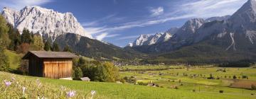 Hotels in Tyrol