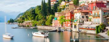 Hotels in Lombardy