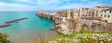 Puglia: hotel