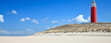 Hotels on Texel