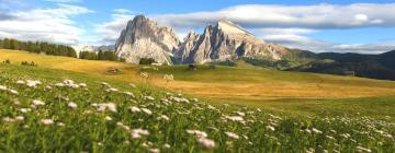 Hotels in South Tyrol