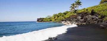 Hotels on Maui