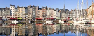 Hotels in Calvados