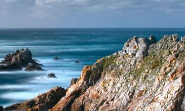 Hôtels dans cette région: Finistère