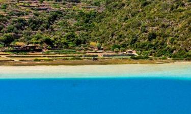 B&B/Chambres d'hôtes sur cette île: Pantelleria