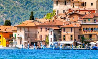 Lägenheter i Lago d'Iseo