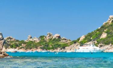 Costa Smeralda: hotel