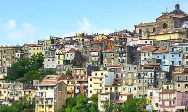 Hotels in Castelli Romani