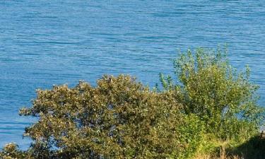 Villor i Gotland