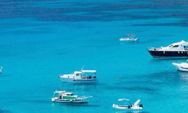 Isola di Lampedusa: appartamenti