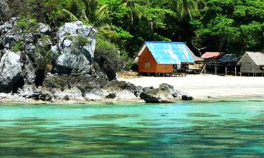 Hotels in Koh Tao Island