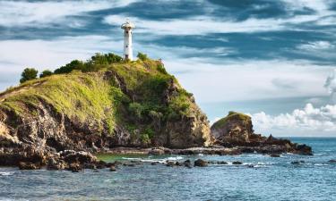 Hotéis em: Ilha de Koh Lanta