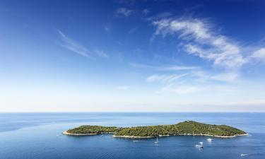 Hotels in Croatian Islands