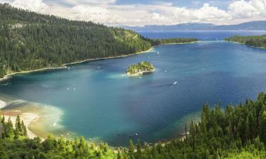 Hotels in Lake Tahoe