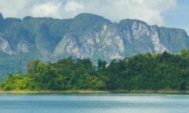 Hotellid regioonis Surat Thani Province
