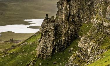 Hotels on Isle of Skye