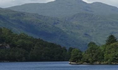 B&Bs in Loch Lomond