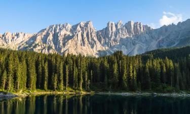 Hotels in Trentino Alto Adige