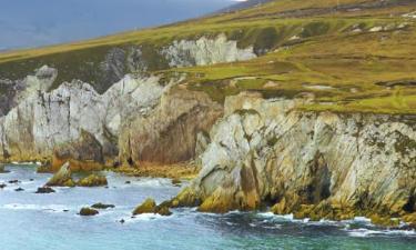 B&Bs on Achill Island