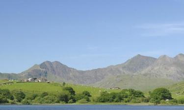 Hotels in Snowdonia