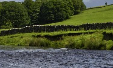 Hotels in Lancashire