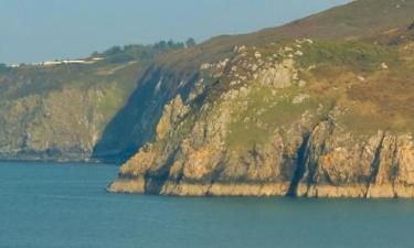 Hotels in Pembrokeshire