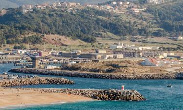 Hôtels dans cette région: Estrémadoure