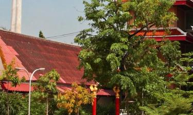 Hotels in Pathumthani Province