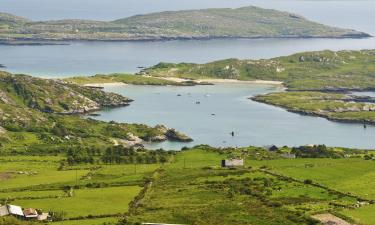 Ring of Kerry: hotel