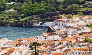 Hostels on Terceira