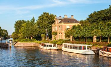 Hotels in Het Gooi