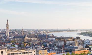 Hotels in Antwerpse Kempen
