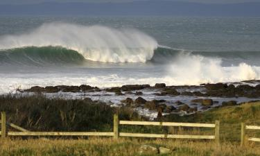 Hotels in Donegal County