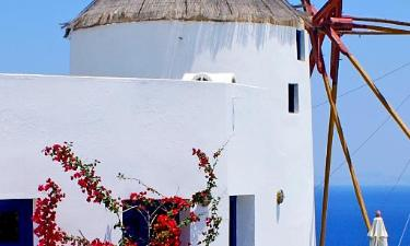 Hotels in Cyclades