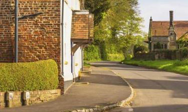 Spa hotels in East Riding of Yorkshire