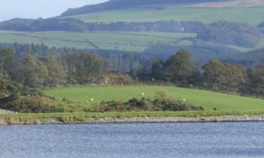 B&Bs in Dumfries and Galloway