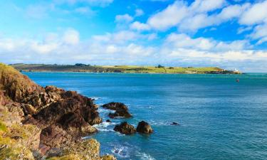 Hotels with Pools in County Cork