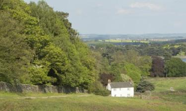 Hotels in Leicestershire